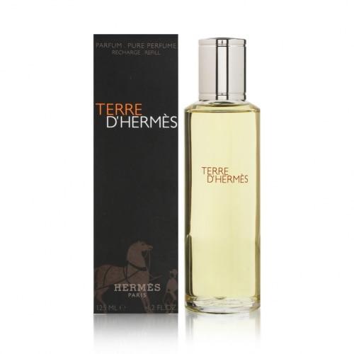 Hermes Terre D'Hermes Parfum Refill Eau de Toilette 75 ML