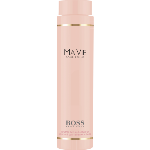 Hugo Boss Boss ma vie shower gel