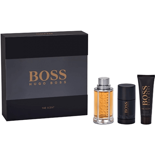 Hugo Boss Estuche Boss the Scent