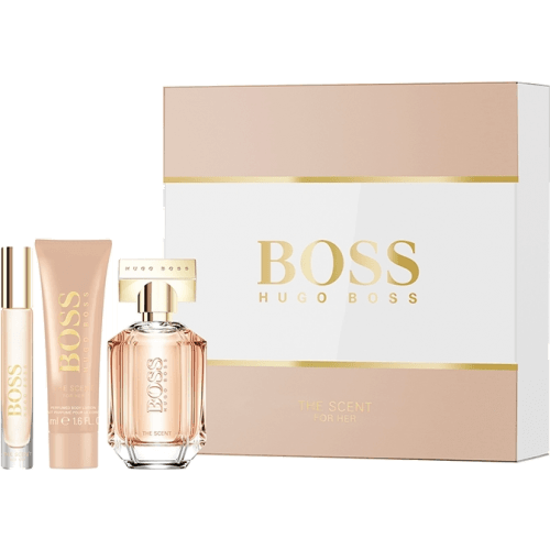 Hugo Boss Estuche Boss The Scent for her