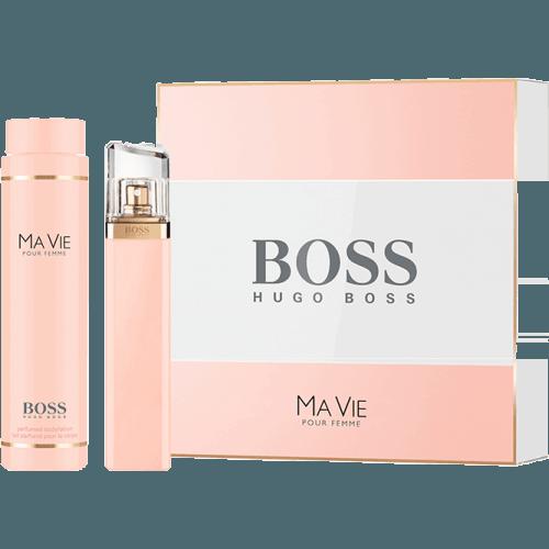 Hugo Boss Estuche Boss ma Vie
