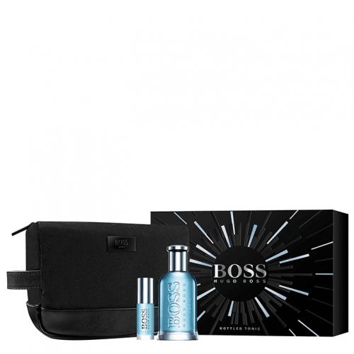 Hugo Boss Estuche Boss Bottled Tonic Eau de Toilette