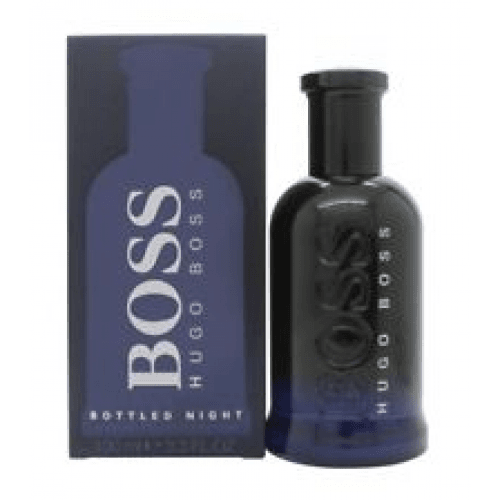 Hugo Boss Hugo Boss After Have Bottled Night