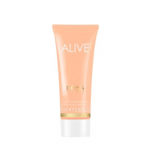 Regalo Boss Alive Body Lotion 75 ml