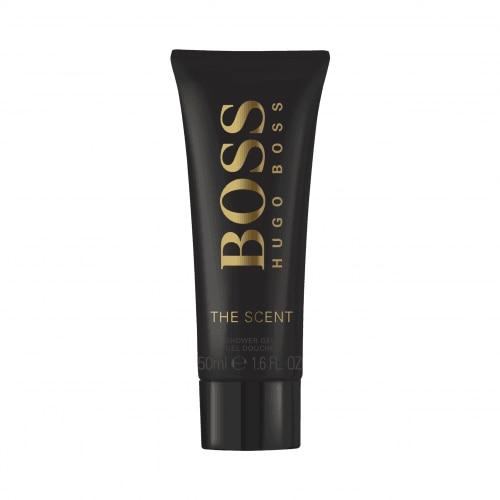 Regalo Hugo Boss shower gel The Scent for him 50 ml