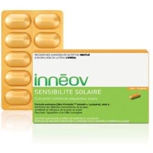 Inneov Inneov sensibilidad solar