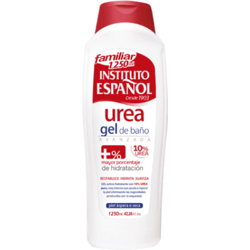 Instituto Español Gel de Baño Urea Instituto Español