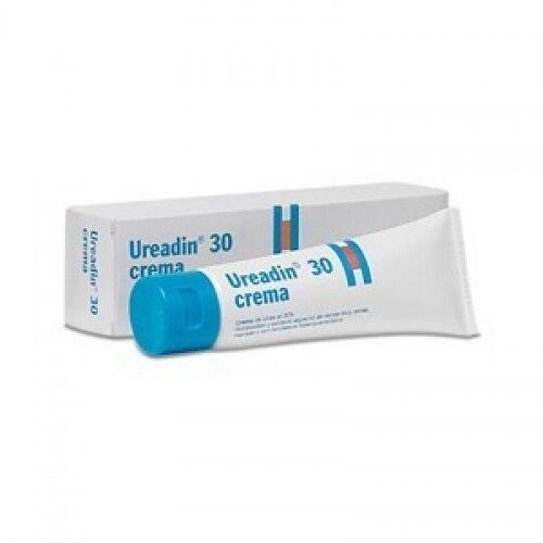 Isdin Ureadin crema 30% cream hidratante