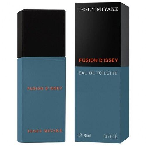 Regalo Miniatura Issey Miyake Fusion 20ml