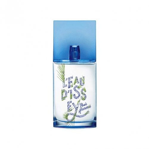 Issey Miyake L`eau D`issey pour Homme Summer 2018