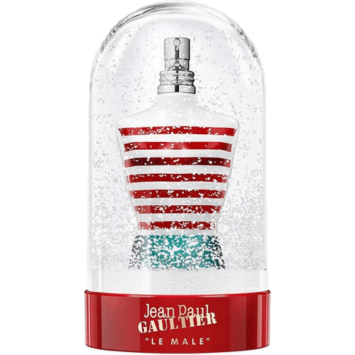 Jean Paul Gaultier Le Male Edition Collector 2017