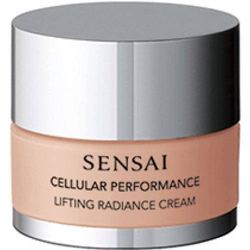 Sensai Cellular perfomance lifting radiance cream