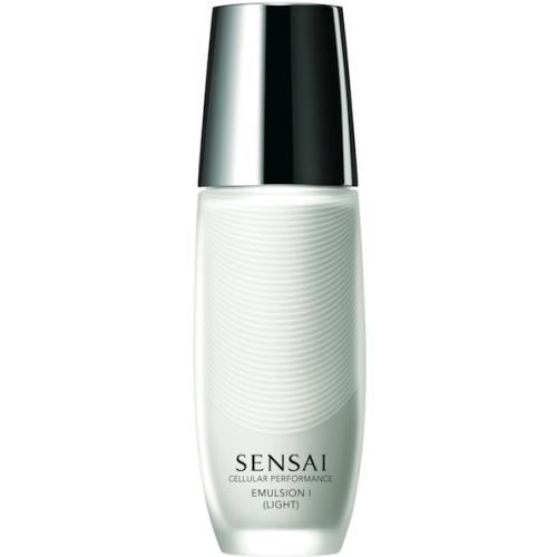 Sensai Sensai cellular performance emulsion i, light