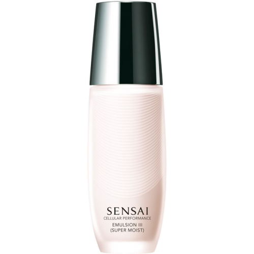 Sensai Sensai cellular performance emulsion iii, super moist