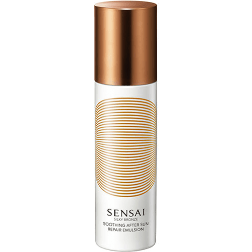 Sensai Soothing after sun repair emulsion