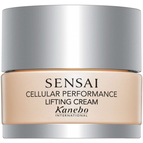 Sensai Sensai cellular performance lifting cream
