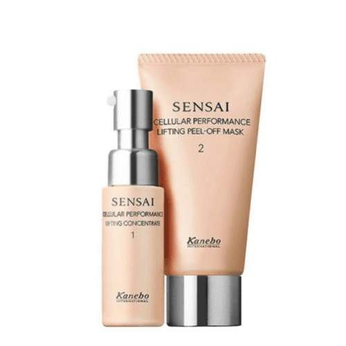 Sensai Lifting Cconcentrate Lifting Peel Off Lifitng Mask