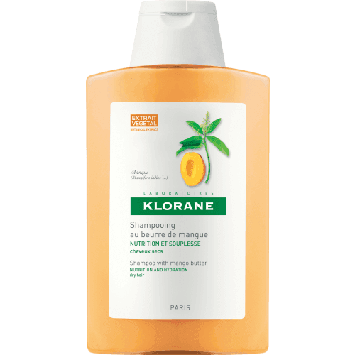 Klorane Champu a la manteca de mango klorane