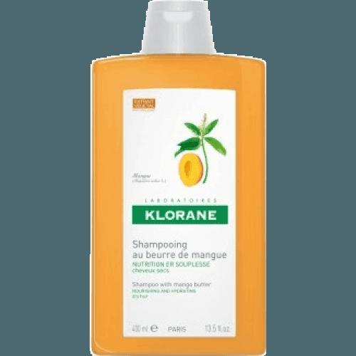 Klorane Klorane champu a la manteca de mango