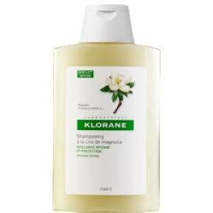 Klorane Klorane champu a la cera de magnolia
