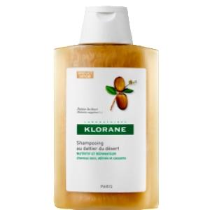 Klorane Klorane champu al datil del desierto