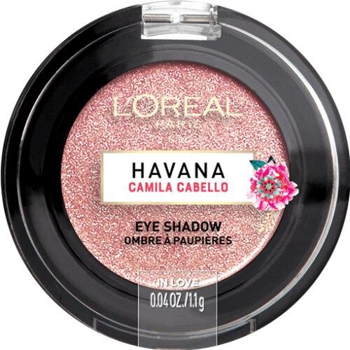 L´Oreal Makeup Sombra de Ojos - Havana by Camila Cabello
