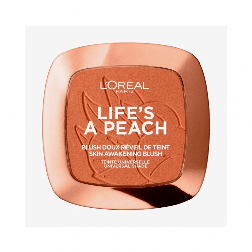 L´Oreal Makeup Loreal Paris Lifes a Peach