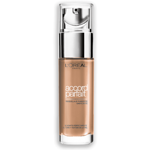 L´Oreal Makeup Accord Perfect Maquillaje 0