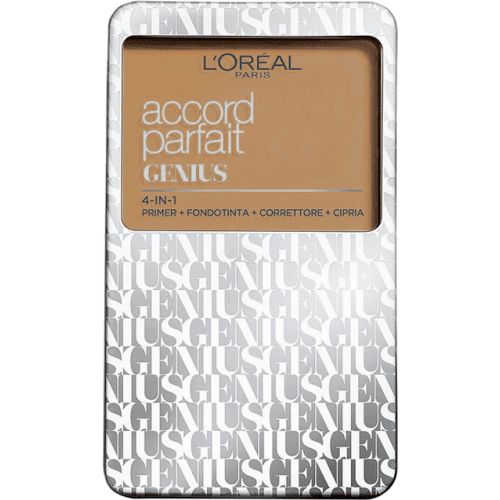 L´Oreal Makeup Accord parfait genius 4en1