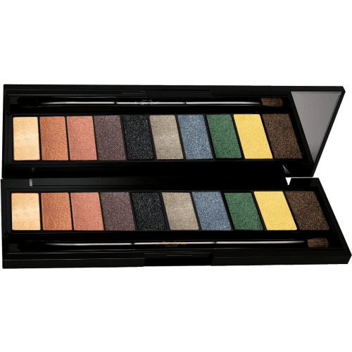 L´Oreal Makeup La palette nude color riche