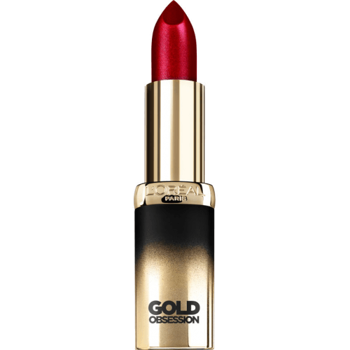 L´Oreal Makeup Color riche gold obsession