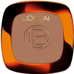 l´oreal makeup glam bronze poudre
