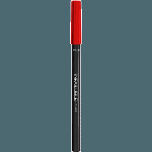 l´oreal makeup infalible contour des lèvres