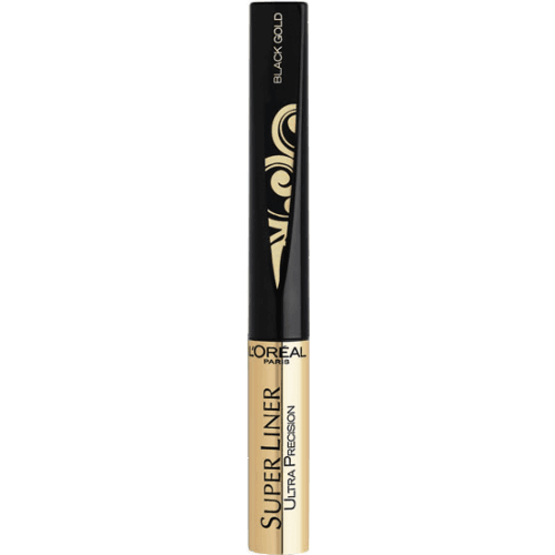 L´Oreal Makeup Super liner ultra precision black gold