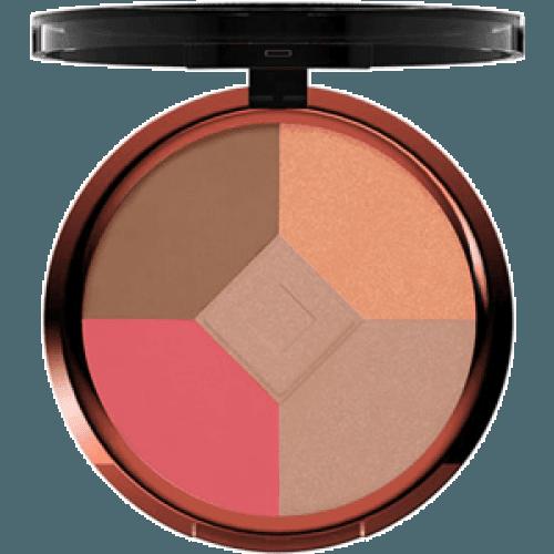 l´oreal makeup terra healthy glow