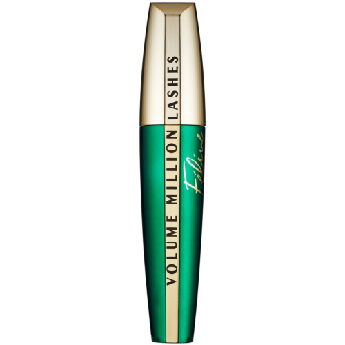 L´Oreal Makeup Mascara volume million lashes feline