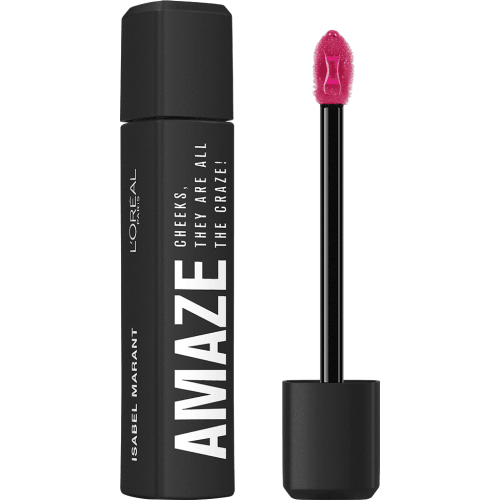 L´Oreal Makeup Amaze Gloss Labios y Mejillas By Isabel Marant