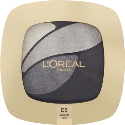 L´Oreal Makeup Color riche quad pro