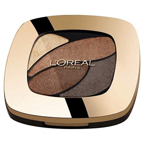 L´Oreal Makeup Color riche quad pro