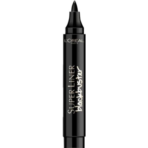 L´Oreal Makeup Superliner blackbuster