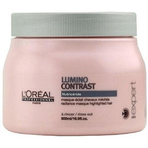 Dermo Expertise Mascarilla Lumino Contrast Nutricéride