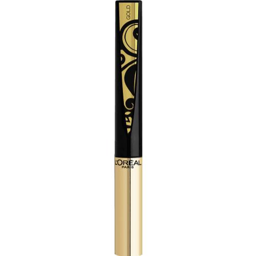 L´Oreal Makeup Super liner precision gold