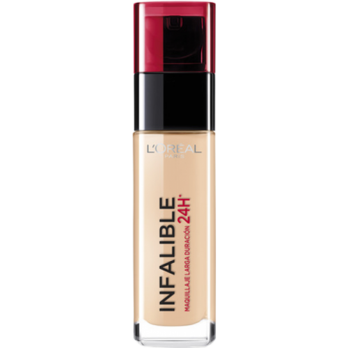 L´Oreal Makeup Infalible 24 horas