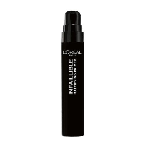 L´Oreal Makeup Prebase Maquillaje Infalible Mate