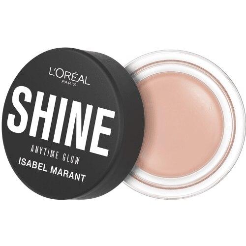 L´Oreal Makeup Shine Iluminador By Isabel Marant
