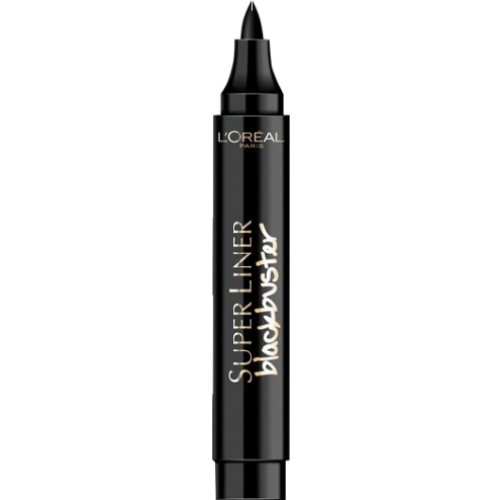 L´Oreal Makeup Superliner blackbuster