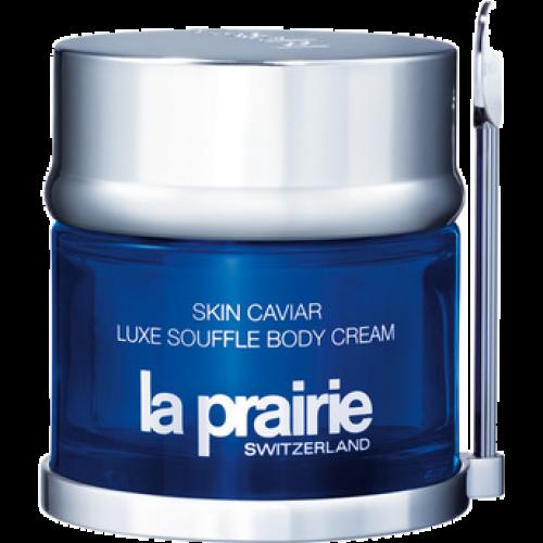 LA PRAIRIE Skin caviar luxe souflee body cream