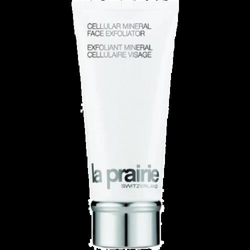 LA PRAIRIE Cellular mineral face exfoliator