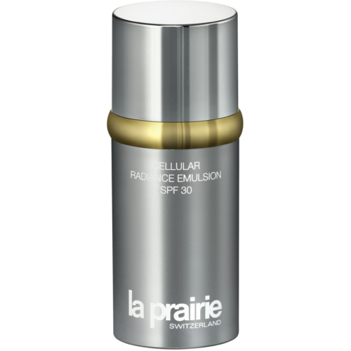 LA PRAIRIE Cellular radiance emulsion spf30
