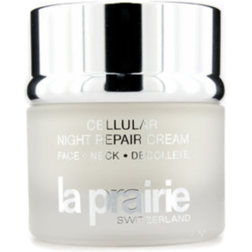 LA PRAIRIE Cellular Night Repair Cream Face - Neck - Decollete